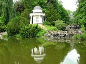 Kassel Bergpark 2015