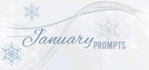 January Prompt